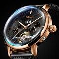 Часы AILANG  фирменный дизайн  дизельные  мужские  ныряющие  автоматические  механические  швейцарские  летные  спортивные  скелетоны  водонепр...