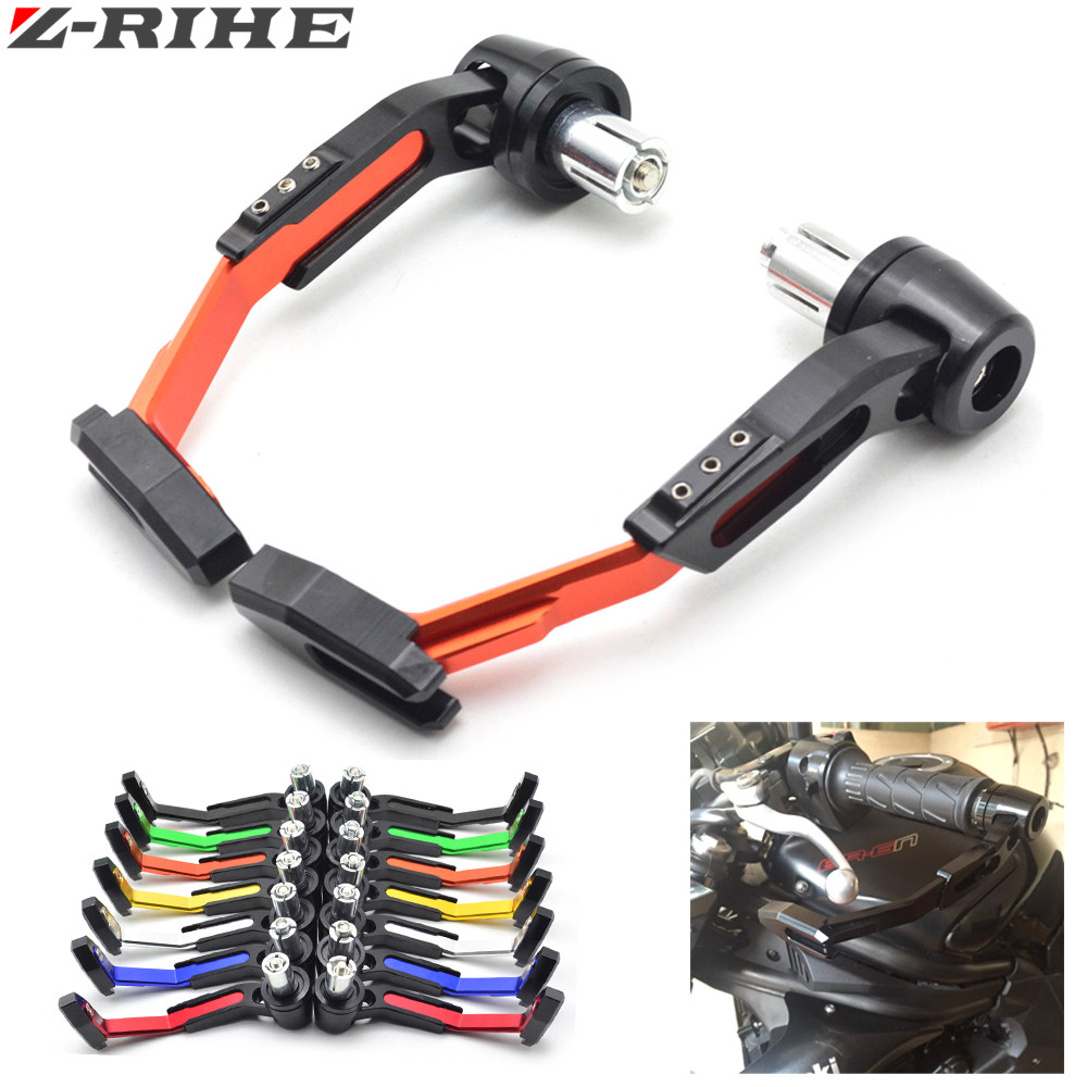 7/8 22mm Motorbike proguard system brake clutch levers protect For KTM 390 690 SMC 950 200 125 1290 990 Super Duke R SMT SMR motorbike brakes lever cnc adjustable foldable lengthening brake clutch levers for ktm duke 125 125duke duke 390 2013 2017