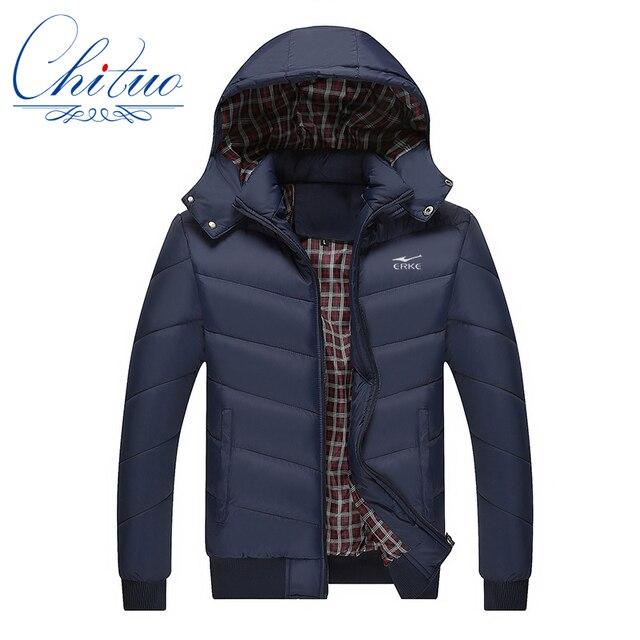 2016 novos homens de Inverno lazer jaqueta com capuz casaco quente jaqueta grossa jaqueta casaco de veludo masculino táxi M-4XL5XL Frete Grátis