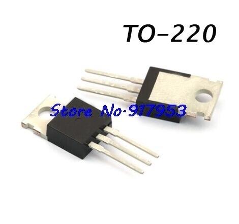5pcs/lot FQP6N90C 6N90 6A 900V TO-220