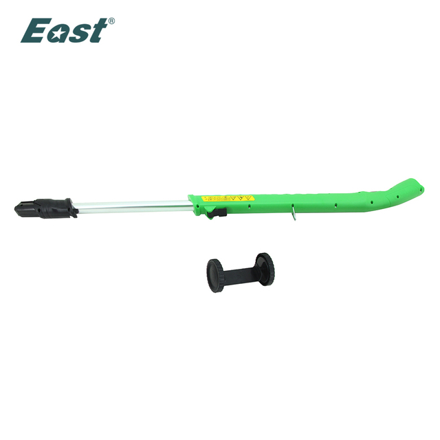 East Garden Tools spares for 10.8V 2 in 1 Li-Ion Rechargeable Hedge Trimmer&Grass Trimmer Cordless Combo Lawn Mower ET1007 pole