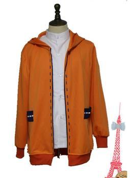 Anime Kakegurui Compulsive Gambler Runa Yomozuki cosplay costume hoodie jacket coat lolita punk girls rabbit coat