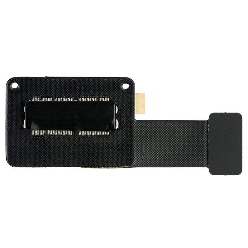 821-00010-A PCIe SSD Flex Cable Connector Adapter Replacement For Mac Mini Unibody A1347 (Late 2014)
