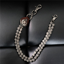 Motorcycle Chains Biker Wallet Chains