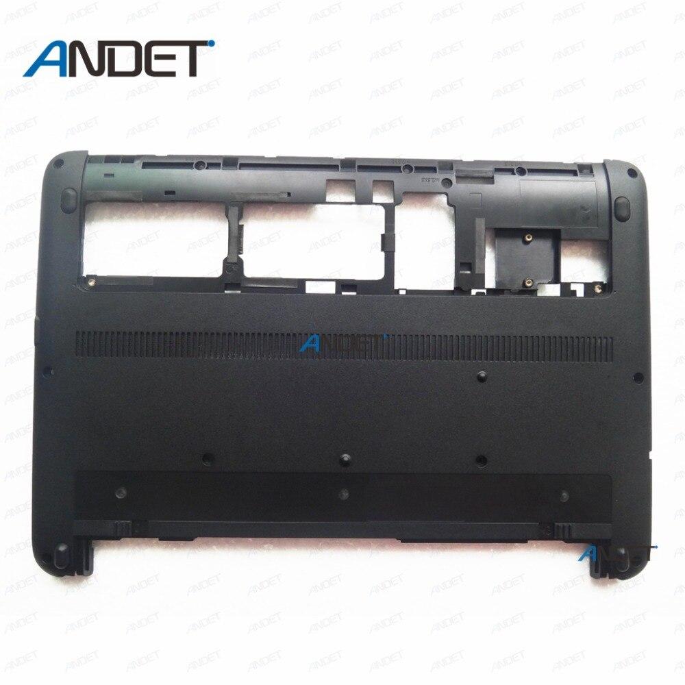 Original for HP Probook 430 G1 430G1 Bottom Base Lower Case Cover 727755 001