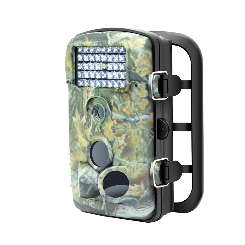 New 5MP lens Hunting Trail Camera waterproof 1080P Infrared Wildlife Trail Cameras Motion Detection Outdoor Infrared Cameras free shipping wildlife hunting camera infrared video trail 12mp camera