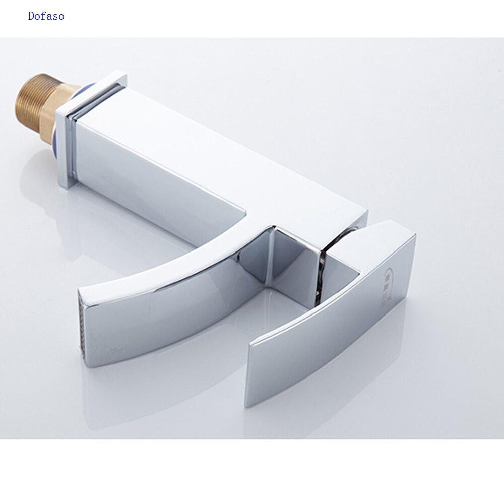 Aliexpress.com : Buy Dofaso Luxury Sink Faucet Mixer bath tap set ...