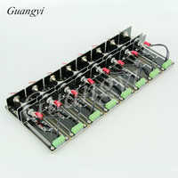 18650 26650 Lithium Battery Test Stand Four-wire Battery Test Stand