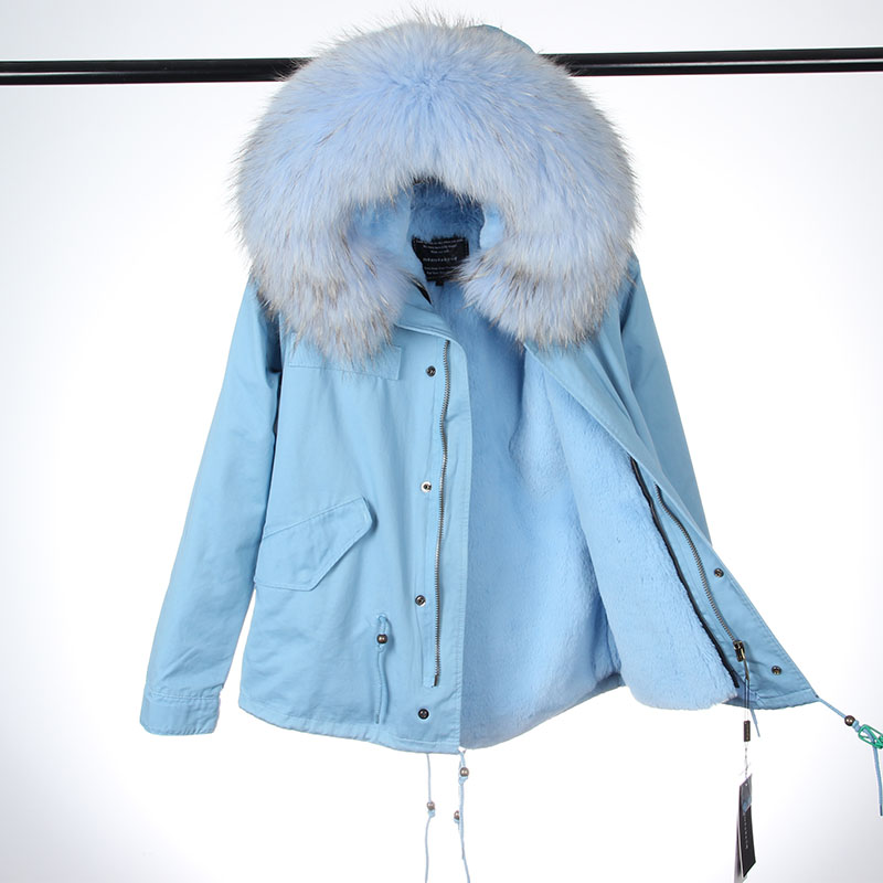 Parkas-For-Women-Winter-2016-Army-Green-Coat-Real-Large-Raccoon-Fur-Collar-Thicken-Cotton-Padded (4)