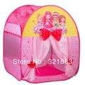 Envío Libre de los niños casa de juego tienda tienda juego de los niños para dormir en la tienda de juguetes bebé juguetes princesa regalo de tiendas de campaña