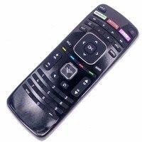 Novo controle remoto para vizio led smart tv xrt112