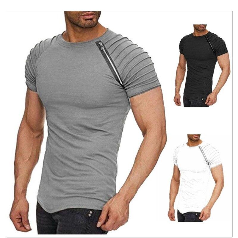 Herrenbekleidung & Zubehör Neueste Kollektion Von Harajuku Hip Hop Skateboard T-shirt Streetwear Männer Reflektierende Dance T Shirt Männer Casual T Shirt Baumwolle Tees T-shirts Für Jungen