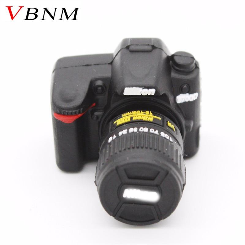 VBNM New Camera usb flash drive pen drive 4GB 8GB 16GB 32GB 64GB USB Memory Stick Thumb pendrive pen stick disk