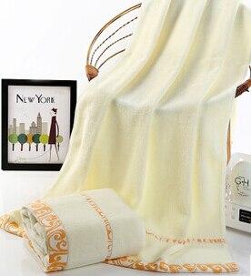 70X140 см банное полотенце шарф быстросохнущие полотенца из хлопка, Ванная комната сауна полотенце для спа для пары по низкой цене - Цвет: 02