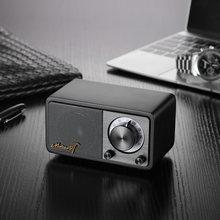 Sangean Radio Mozart Bluetooth Speaker Portable Speaker Bluetooth Speaker Radio Portable Digital FM Radio Receiver Gift Friend