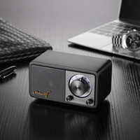 Sangean Radio Mozart Bluetooth speaker portable speaker bluetooth speaker radio fm free shipping