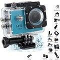 SJ4000 1080P Full HD Sport DV Action camera +Extra 1pcs Battery Helmet Cam go waterproof pro Sports camera gopro hero 4 style