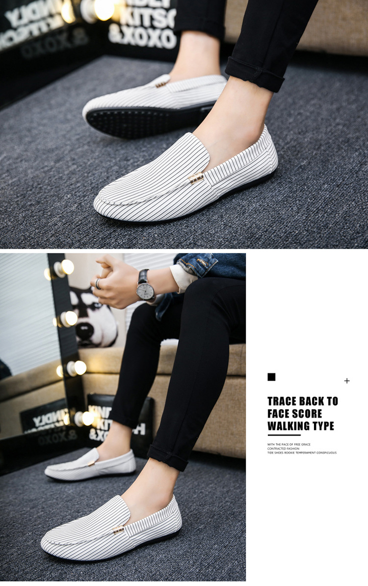 HTB1c FOdBOD3KVjSZFFq6An9pXaj Spring Summer Mens Loafers Plus Size Lightweight Comfortable Flat Casual Shoes Men Breathable Slip on Soft Leather Driving Shoes