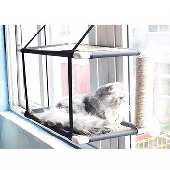 Large Cat Window Hammock