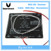 RepRap 3D Printer Parts PCB MK3 ALU-Heatbed + LED + Resistor + Cable + 100K ohm Thermistors Diameter Like MK2B