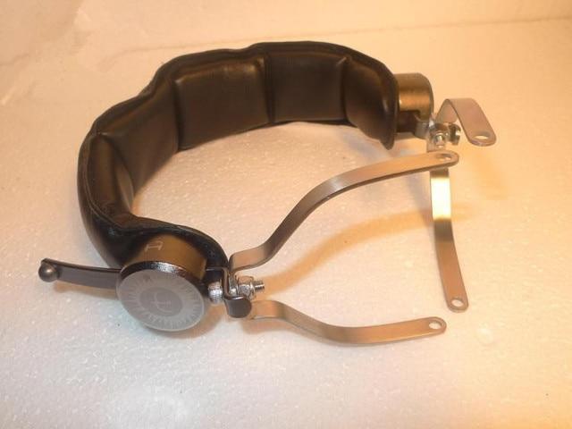 DIY Full Metal Headset head beam Metal head beam for D1100