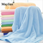 The Travelling South Dry Towel Colorful Microfiber Quick Drying Absorbent Soft Bath Towels Wash Cloths Bath Towel 70*140 T142