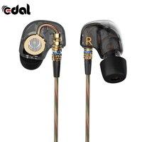 KZ ATE S In Ear Earphones HIFI KZ ATE S Stereo Sport Earphone Super Bass Noise