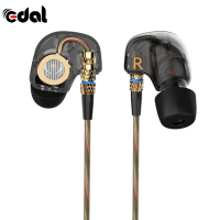 KZ ATE S In Ear Earphones HIFI KZ ATE S Stereo Sport Earphone Super Bass Noise