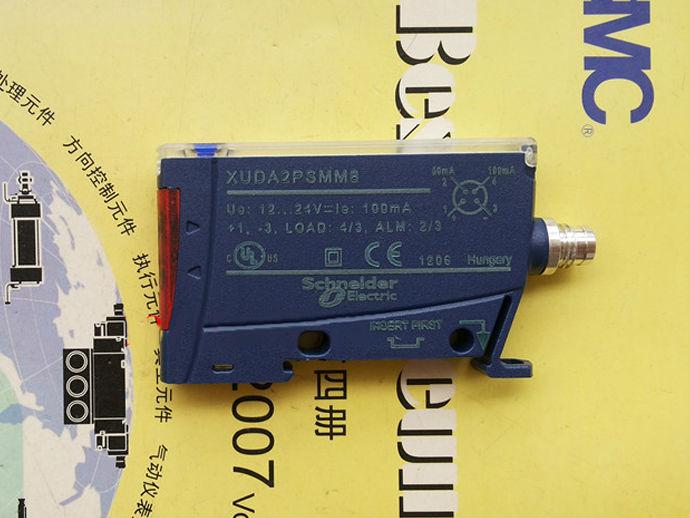 Proximity switch XUDA1PSMM8 proximity switch xs1n30na349 xs1 n30na349