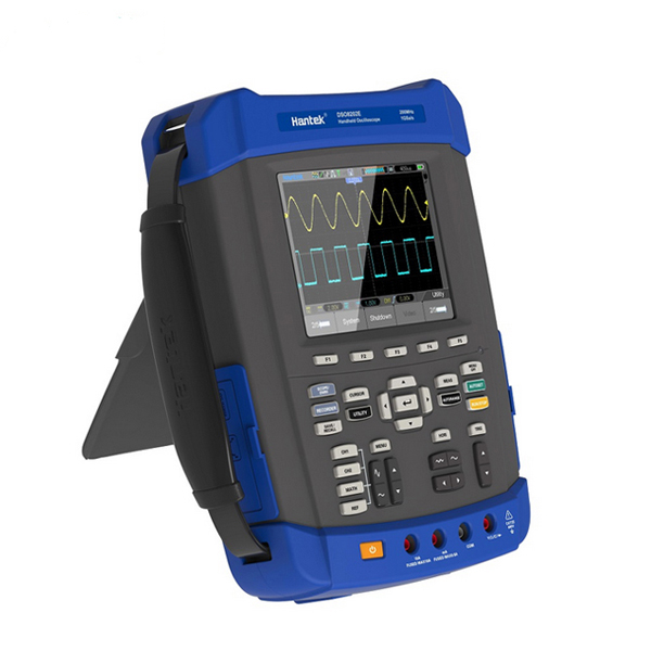 Spectrum Analyzer Adapter For Oscilloscopes