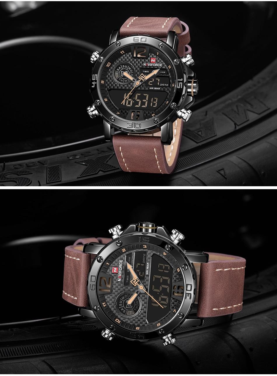 Relojes para de pulsera 11