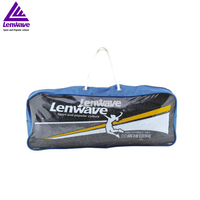 2017 New High Quality Beach Volleyball Net Sports Accessories Lenwave Brand Black Volley Ball Net Free Shipping