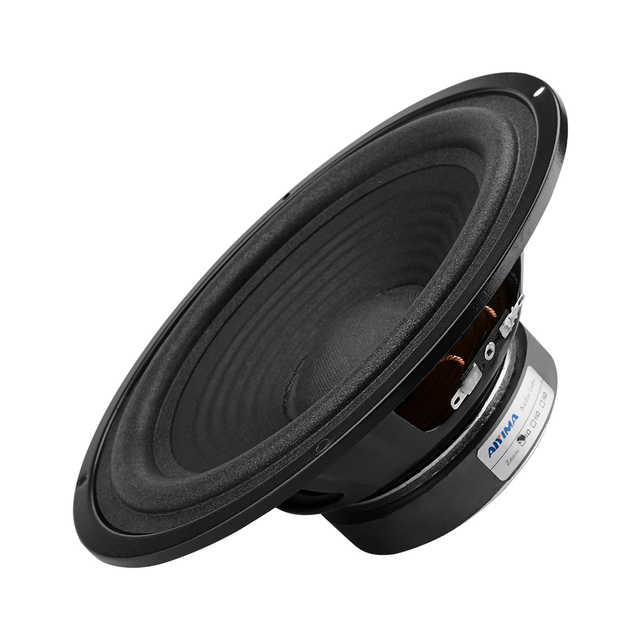8 Inch Woofer Subwoofer Speaker 4 Ohm 150W 2