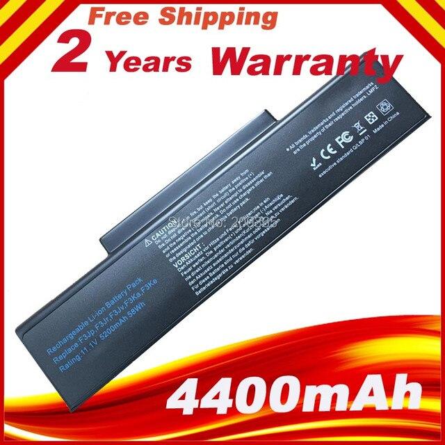 Laptop Battery For Asus m51V A32-F3 A9 F2 F3 M50 M51 Z53 Z94 S62 Series,A32-F3 A32-F2 A32-Z94 A32-Z96
