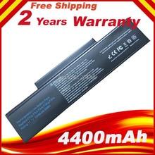 Bateria do Portátil para Asus M51v A9 F2 F3 M50 M51 A32-f3 Z53 Z94 S62 Series A32-a32-f2 A32-z96