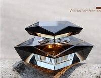 New Luxury Crystal Model Car Auto Seat Gift Air Freshener Perfume Fragrance Bottle Auto Fresheners Perfume