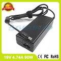 Адаптер переменного тока 19 В 4.74A ноутбук зарядное устройство для HP Pavilion DV6400 DV6500 DV6600 DV6500t DV6500z DV6700 Thrive DV6900 DV6800 DV8000