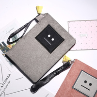 Smile Magnet Smart Flip Cover For NEW IPad 9 7 Air1 Air2 Mini 1 2 3