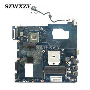 Image 1 - BA59 03568A For SAMSUNG NP355V5C 355V5C Laptop Motherboard QMLE4 LA 8863P HD7670M/2GB Full Tested