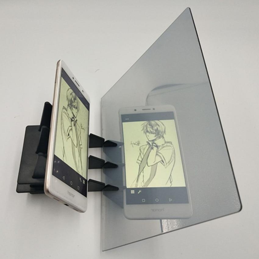 9-inčni dječji LED projekcijski crtež kopija ploče za projektore - Obrazovanje i osposobljavanje - Foto 2