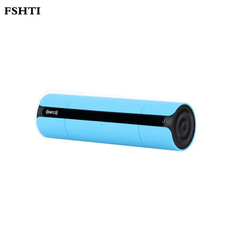 KR8800 Bluetooth Speaker for Phone Portable Hand Free Som Sound Box