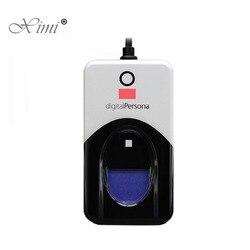 Digital Persona U. Are. U 4500 Leitor de Impressão Digital Leitor Biométrico de impressão digital Scanner URU4500 512 dpi Sensor Óptico De Impressões Digitais