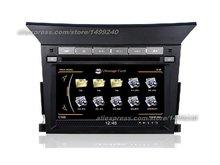 For Honda Pilot 2009~2014 – Car GPS Navigation System + Radio TV DVD iPod BT 3G WIFI HD Screen Multimedia System