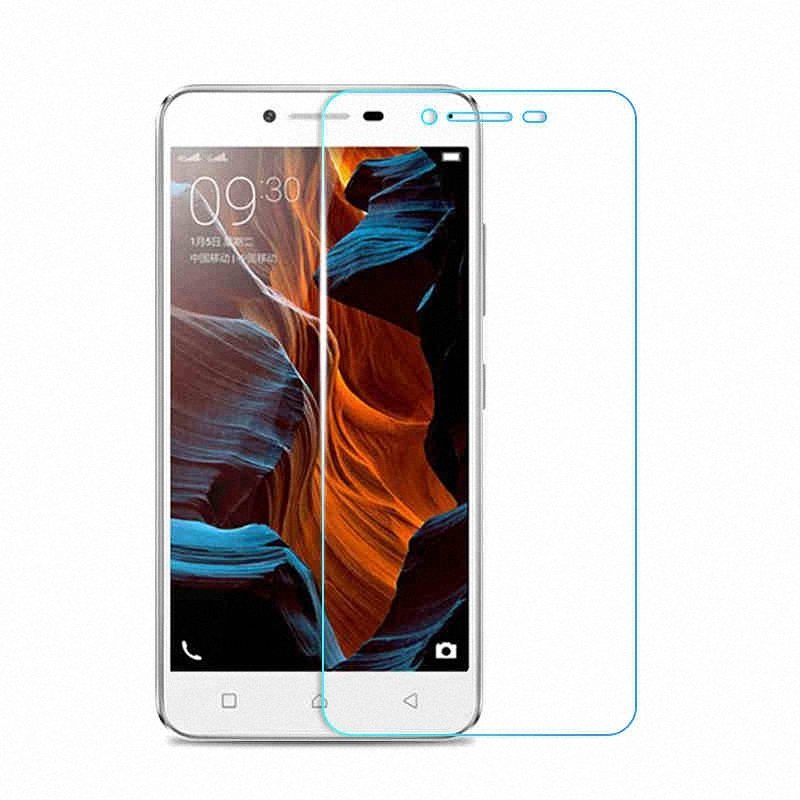 For Lenovo Lemon 3 K32C36 LM3JS Tempered Glass Screen Protector Guard For Lenovo Vibe K5 Plus A6020 A6020a40 A6020a46 Glass Film