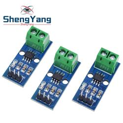 1PCS ShengYang NEW 5A 20A 30A Hall Current Sensor Module ACS712 model for arduino