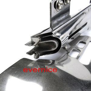 Image 3 - Carpeta tipo A Raw con tornillo para Janome Babylock, 2 unidades
