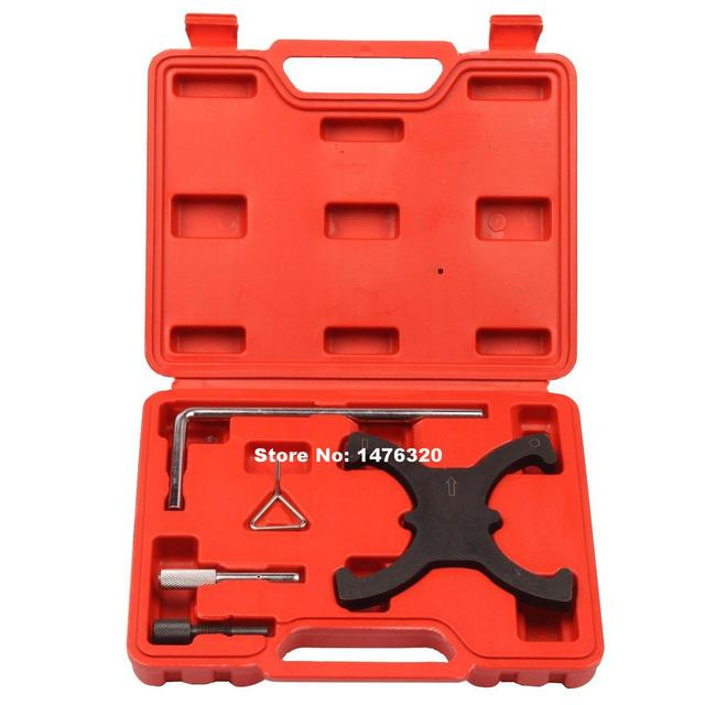 Automotive Engine Timing Camshaft Locking Alignment Tool Kit For Ford 1.6VCT - Belt Drive AT2170