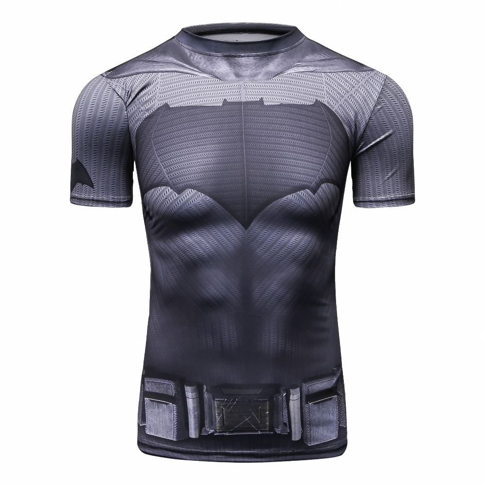 New original merchandise batman gotham logo athletic t for Dress shirts for athletic guys