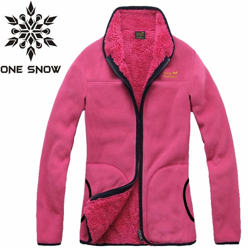 Popular Womens Polar Fleece Jacket-Buy Cheap Womens Polar Fleece ...