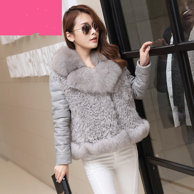 Sheepskin Fur Coat - Tradingbasis